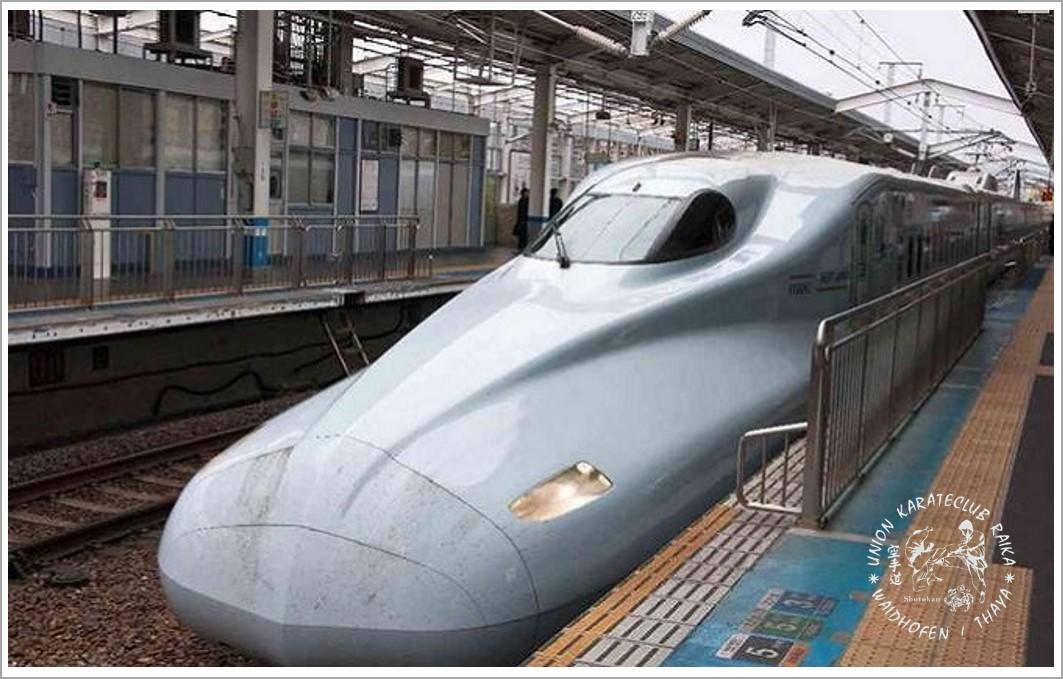 Japanreise 2010