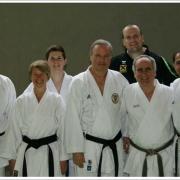 Kumite Taktik Seminar